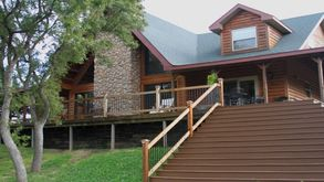 Photo for 5BR Lodge Vacation Rental in Sanford, Texas