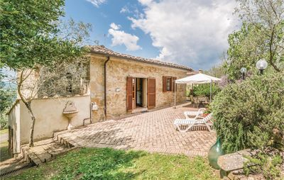 Photo for 1 bedroom accommodation in Civitella d. Ch. AR