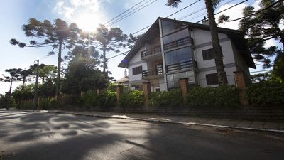 Photo for Lodging of the Lake - Gramado - Ideal for 2 people (maximum capacity: 4 people)