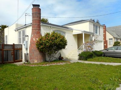 Photo for Beautiful 1940's Split Level Home