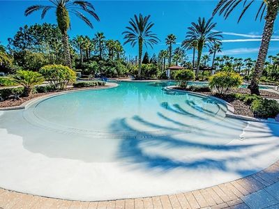 Photo for RESORT STYLE CLOSE TO BEACHES AND PARKS
