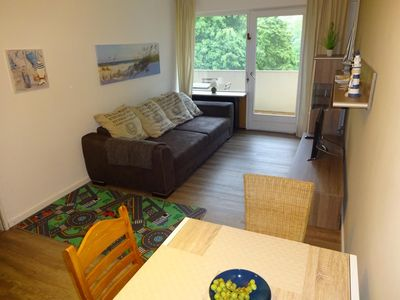 Photo for Apartment F239 for 2-4 persons on the Baltic Sea