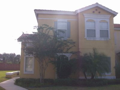 Photo for MAGICAL ESCAPE AT LAKE BERKLEY - GATED COMMUNITY, CLOSE TO DISNEY BEAUTIFUL TOWNHOME WITH MANY AMENITIES