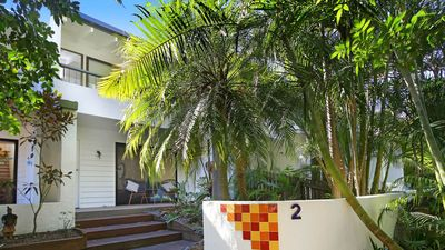 Photo for 2BR Townhome Vacation Rental in Sunshine Beach, QLD