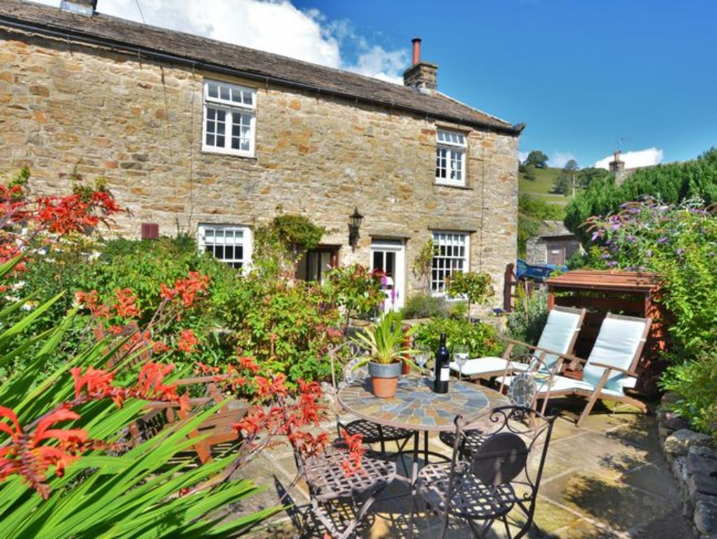 1 Bedroom Cottage In Reeth 36769 Vrbo