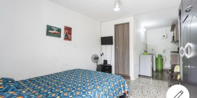 Photo for Cozy studio in the trending neighborhood of Manila El Poblado, best location