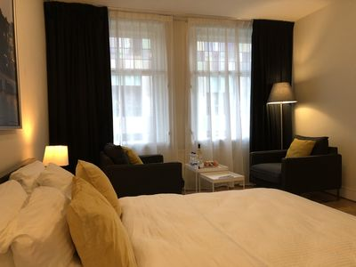 Photo for Guest house Citydrop Amsterdam