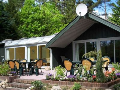 Photo for Vacation home Silkeborg in Silkeborg - 8 persons, 4 bedrooms