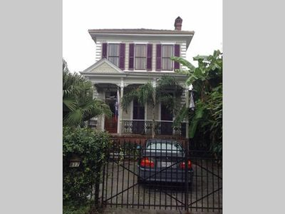 Uptown Historic Gem located in the heart of New Orleans