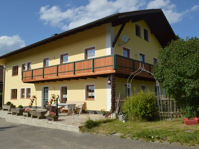 Photo for Welcome to the Tannenhof | idyllic location, much relaxation and nature