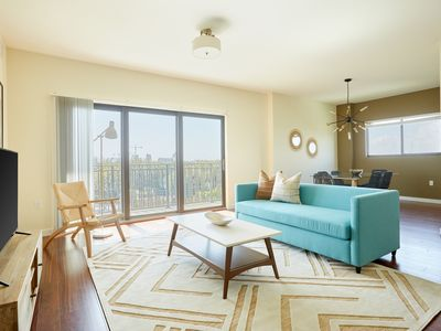 Photo for Sonder | MiMo District | Divine 2BR + Balcony