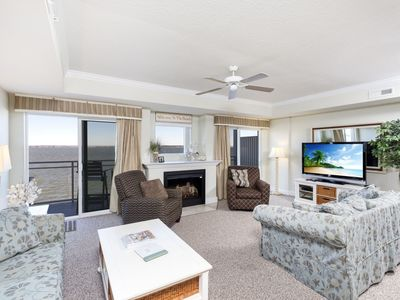 Photo for This fabulous 3 Bedroom/2.5 Bath Luxury Vacation Home in Ocean City, Maryland is waiting for you!