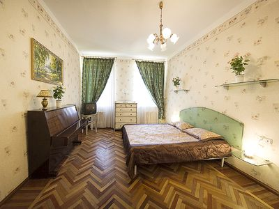 Photo for Appartments in the palace