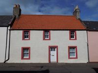 Loved staying in this cosy cottage and great location to explore Fife Coast