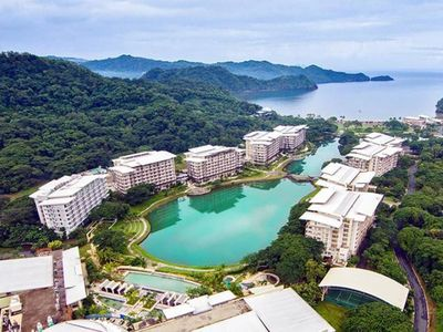 Photo for Pico de Loro Beach and Country Club 1br 304c New