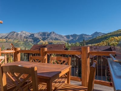 Photo for 3BR Townhome Vacation Rental in Mountain Village, Colorado