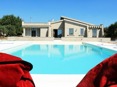 Photo for Holiday house Rosolini for 1 - 10 persons with 4 bedrooms - Holiday house