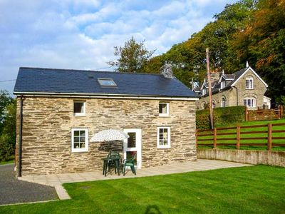 Photo for CWMDU COTTAGE, with a garden in Newcastle Emlyn , Ref 920784