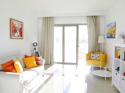 Photo for Sunny Central Apartment With Style