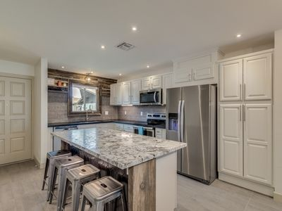 Photo for Rustic Modern Complete Remodel close to Tempe and Downtown Scottsdale