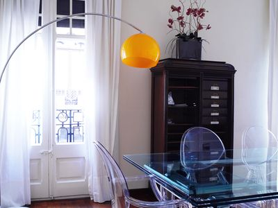 Photo for Gorgeous Flat Centre BCN Next to Paseo de Gracia