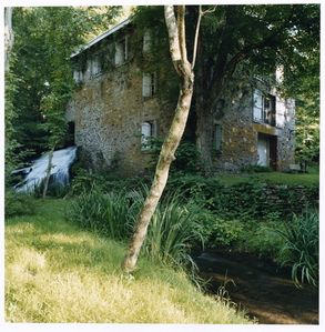 Photo for Historic, Converted Mill w/Beautiful Waterfall & Stream, 2 hr drive from NYC