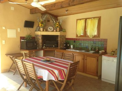 Photo for 4BR Chateau / Country House Vacation Rental in Castels, Nouvelle-Aquitaine