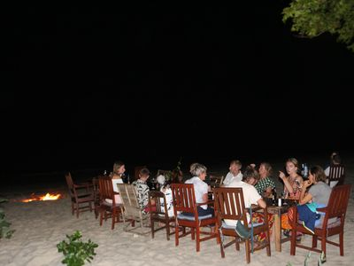 Photo for Ushongo Beach Bandas