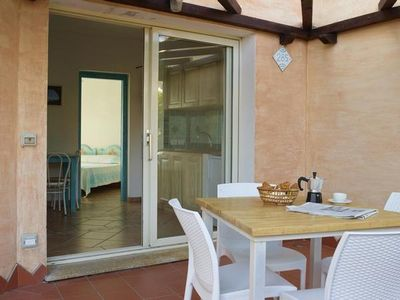 Photo for Holiday apartment San Teodoro for 6 persons with 2 bedrooms - Holiday apartment