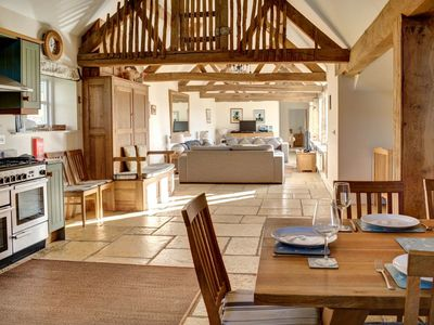 Photo for 4 bedroom accommodation in Chipping Campden