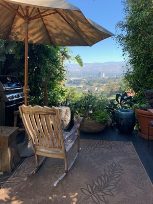 Photo for *SPECIAL PRICING*  Hollywood Hills PRIVATE Guest Quarters with Spectacular Views