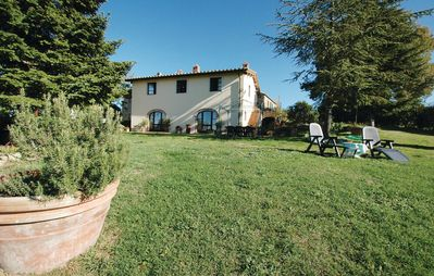 Photo for 3 bedroom accommodation in Castiglion d'Orcia SI