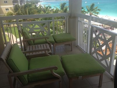 Photo for Beachfront, ocean view 1 bedroom - >60% off retail!