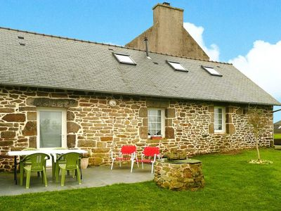 Photo for Semi-detached houses, St. Pabu  in Finistère - 4 persons, 2 bedrooms