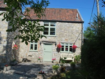 Photo for Lovely Character Cottage With Stunning Countryside Walks