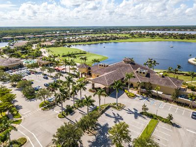 Photo for Stunning top floor condo with all the amenities. Golfers paradise! Relax & Enjoy