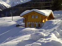 Well maintained and equipped chalet