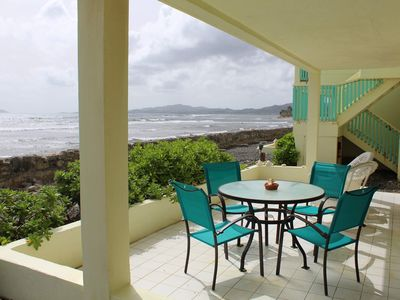 Photo for Steps from the ocean - short term or reduced rate long term