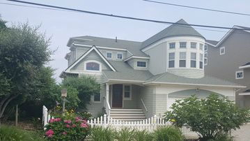 LBI Bayfront Rental, Amazing Sunsets, 5 Bedroom, 4.5 Bath, Sleeps 11