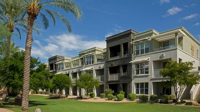 Photo for SPRING TRAINING AND WORLD CLASS GOLF at Marriot's Canyon Villas!