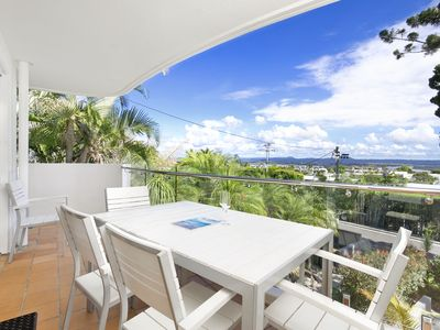 Photo for This Spacious 3-Bedroom Apartment Is A Great Base To Explore Everything Noosa