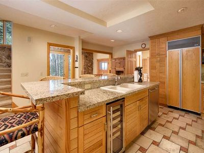 Photo for 4BD/5BA Tram Tower 3505: 4 BR / 5 BA town homes in Teton Village, Sleeps 10