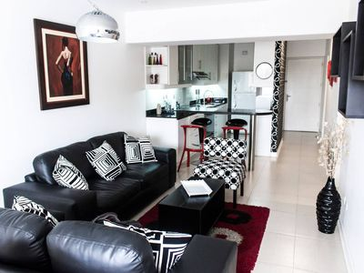 Photo for Cozy&Stylish apartment in San Isidro
