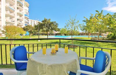 Photo for 1019 Apartment Candace - Apartment for 4 people in Nerja