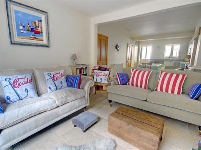 Photo for Vacation home River Cottage in Barnstaple and Braunton - 6 persons, 3 bedrooms