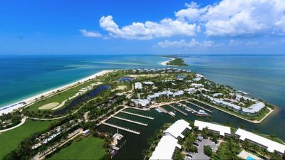 Photo for SPECTACULAR 2BR/2BA CAPTIVA GETAWAY! PRIVATE BEACH, POOLS, TENNIS WATER SLIDES