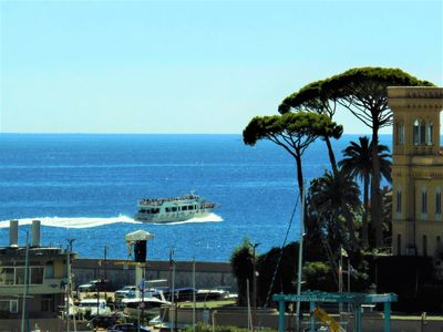 Photo for 1BR Apartment Vacation Rental in Rapallo, Liguria