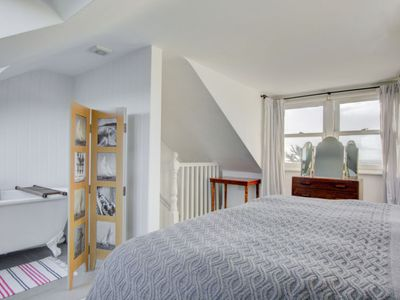 Photo for Vacation home Fairlight Coastguard in Hastings - 6 persons, 3 bedrooms