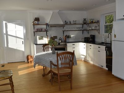 Photo for Litchfield County Get-a-way.  Close to fly fishing, golf, hiking, etc