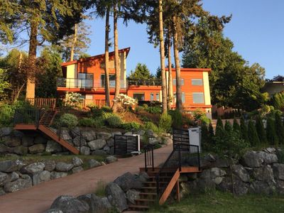 Photo for Dream House in Crescent Beach